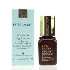 Estee Lauder Advanced Night Repair Synchronized Recovery Complex II .24 Oz GIFT!   Health & Beauty, Skin Care, Anti-Aging Products   eBay!