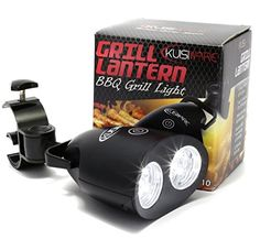 Best Barbecue Grill Light with 10 Super Bright LED Lights