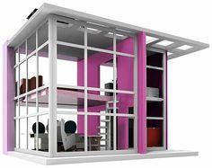 brinca dada Zoe House (fully furnished)