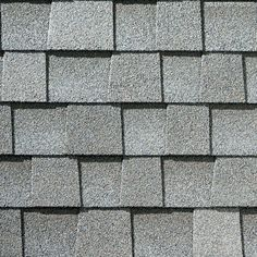 Fox Hollow Gray #gaf #timberline #roof #shingles #swatch