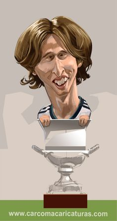 el #Realmadrid de #Modric gana la #supercopa de España.  #Realmadrid with #Modric wins Spain´s #supercup