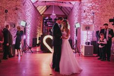 Kate and Andrew's Wedding at Notley Abbey - Bijou Wedding Venues Wedding Goals, Wedding Planning, First Dance, Weddingideas, Real Weddings, Beautiful Flowers, Wedding Venues, Tulle, Entertainment