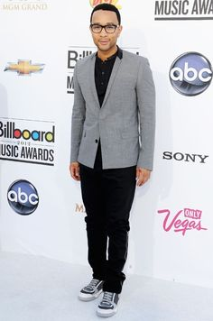 John Legend I 2012 Billboard Music Awards