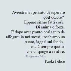 #felice #quotes