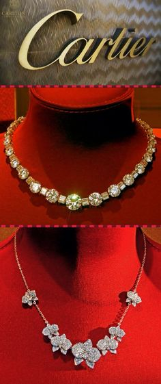 Luxury In Beverly Hills~Window Shopping at the Cartier Store Cartier Store, Cartier Jewelry, Jewelry Box, Jewelry Watches, Jewelry Accessories, Fine Jewelry, Glamour, Diamond Are A Girls Best Friend, Pendants