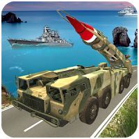 Army Missile Launcher Truck 3d APK  Hack MOD Games Simulation