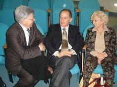 Edmondo Coccia, Edoardo Vecchiola, Marcella Angelici Helios Festival 2005