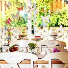 Garden Party {Garden Party}