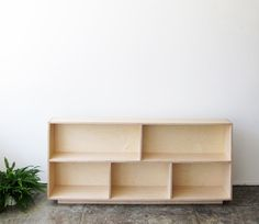 plywood bookcase - Buscar con Google