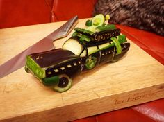 Edible Car Contest Rolls Through Ivcc Cafeteria Cars Edible Art