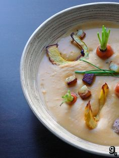 Request: Legend of Zelda: Twilight Princess - Yeto's Soup I had planned on doing this soup for a while so when I got a number of requests through for anything from Zelda I thought this seasonal soup...