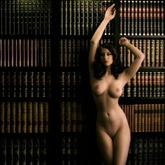 Photograph - private library I - by digitale reflexion on 500px