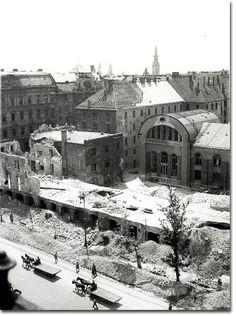 BUDAPEST - Képgaléria - Régi Budapest
