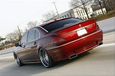 bmw 745li - Google Search