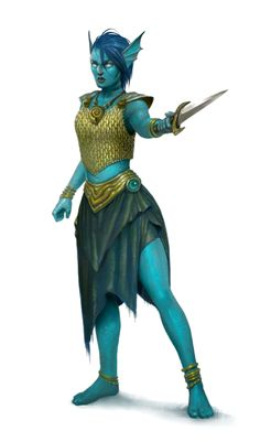Image result for Undine costume