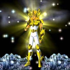 Nesta página você confere a evoluçãodos 5 protagonistas do anime, partindo da primeira versão da armadura de bronze, passando pelas armadu...