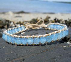 Bohemian Beach Bracelet - Made in Maine