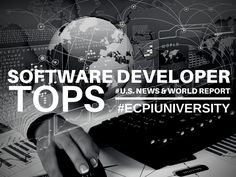 Software Developer Makes Top 5 Job List of US News for first Time Ever!