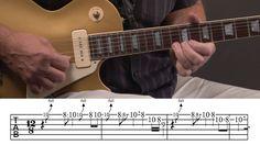 Albert King Guitar Lesson