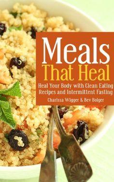 Free Amazon ebook cookbooks