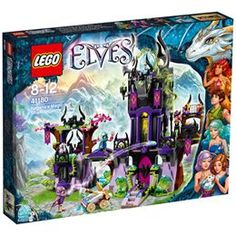 LEGO Elves Raganas magiske skyggeslot 41180