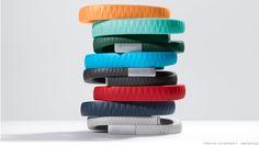 In corporate wellness programs, wearables take a step forward #jawbone #fitbit #wearables