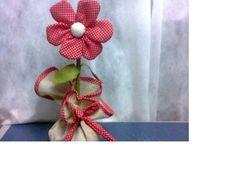 Flor para decoração
