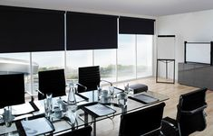 Want to Buy Best Office Curtain Abu Dhabi? Get high quality Office Curtains in Abu Dhabi, Dubai & UAE at Best prices. Call us Now ! Office Blinds, Office Curtains, Black Curtains, Custom Made Furniture, Furniture Making, Gerardo Gonzalez, Commercial Blinds, Motorized Blinds, Motorized Shades