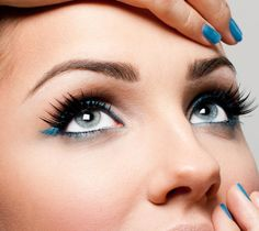 Luscious lashes are a step away. Tinting does away with the need for mascara, plumps the lashes and gives the illusion of extra length. It will last between 4-6 weeks and is a great treatment for holidays, busy mums or anyone that struggles with wearing eye make up.