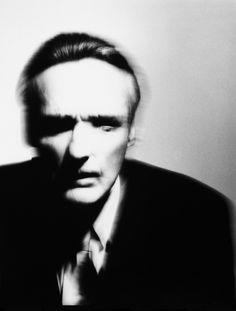 Dennis Hopper by Victor Skrebneski