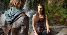 Nueva Serie de Fantasia de MTV: The Shannara Chronicles | Series Yes!