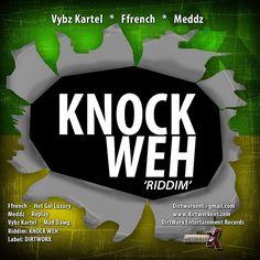 (#DancehallRiddim) Knock Weh Riddim 2015 (Dirtworx Records) -  http://reggaeworldcrew.net/dancehallriddim-knock-weh-riddim-2015-dirtworx-records/