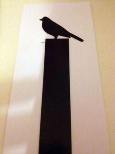 Shaddow Bookmark - Marcador de livro