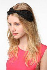 Illyana Knot Headband