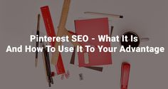 Learn how to seo your pinterest boards and get more followers