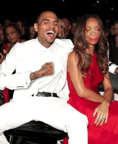 How anyone can still like Chris Brown is beyond me - Imgur
