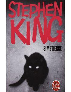 « Simetierre » - 1983
