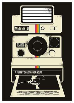 Memento, Christopher Nolan, 2000