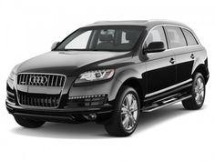2014 Audi Q7 Release Date 2014 Audi Q7 Pictures – Top Car Magazine