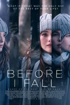 Watch Before I Fall Full-Movie