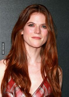 Rose Leslie at the BFI Luminous Fundraising Gala on October 2015 in London Pretty Girl Images, Divas, Rose Leslie, Stunning Redhead, Cute Girl Face, Female Pictures, Flawless Beauty, Celebs, Celebrities