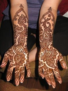 49 Beautiful Henna Tattoo Designs For Girls To Try At least Once - Torturein Egypt Mehndi Art Designs, Latest Mehndi Designs, Bridal Mehndi Designs, Mehndi Designs For Hands, Henna Tattoo Designs, Tattoo Designs For Girls, Bridal Henna, Wedding Mehndi, Mehndi Images