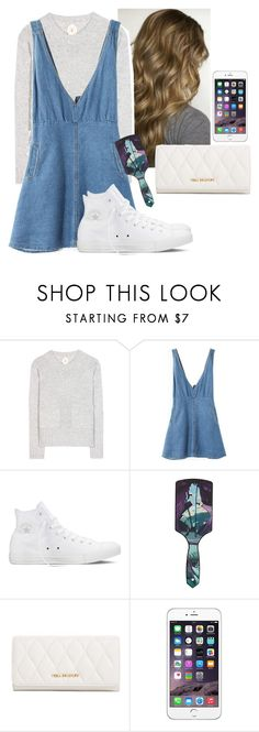 """""""Untitled #3122"""" by hannahmcpherson12 ❤ liked on Polyvore featuring Jardin des Orangers, Converse, Disney and Vera Bradley"""