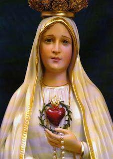Pregate con me: Buongiorno Maria!