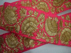 Embellishment Saree Border Costume Crafting Trim Sari border  You can purchase from below link or What's App no. is +91-9999684477. We also take wholesale enquires.  http://shopofembellishments.com/tri2806-crafting-indian-trims