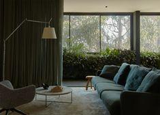 Australian Interior Design, Australian Homes, Living Area, Living Spaces, Living Room, Apartment Renovation, St Kilda, Soothing Colors, Office Interior Design
