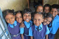 HOPE foundation school, Chennai, India