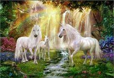 Happy National Unicorn Day 9-4-2018