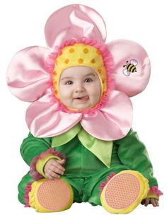 Baby Blossom Toddler Costume (6-12 Mos) * Continue to the product at the image link.