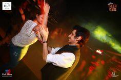 Action in Salsa #Salsa #Dance #SalsaDancing #HLT #Kolkata #HotLatinThursday #ALittleBitOfEverything   Amit H. Teckchandani photography